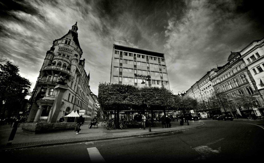 Compliance och finansjuridik i Stockholm